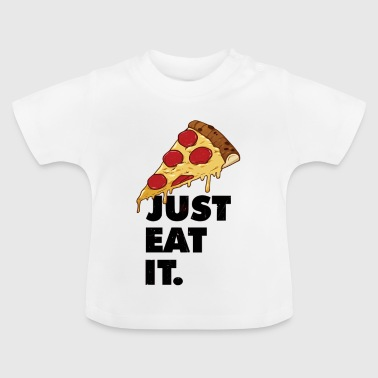 pizza - Baby T-shirt
