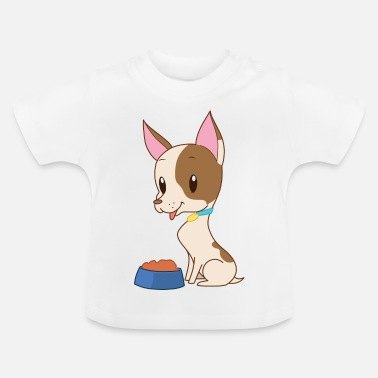 Sweet Dog Sweet sweet Chiwawa dog - Baby T-Shirt