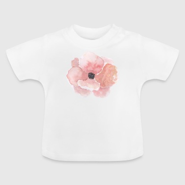 Rose Blume - Baby T-Shirt