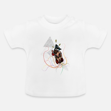 Totem The TOTEM - Baby T-Shirt