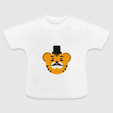 Sir Tiger - T-shirt Bébé