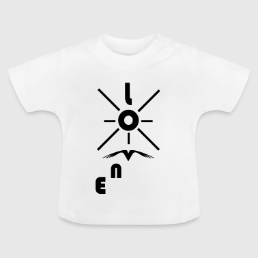 flight - Baby T-Shirt