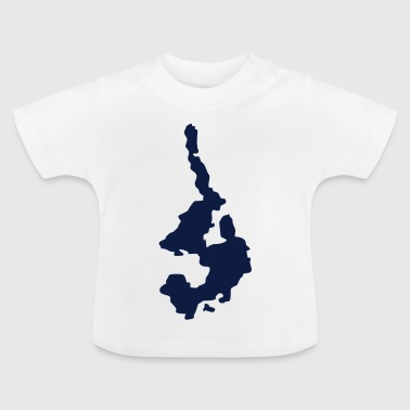 Insel - Baby T-Shirt