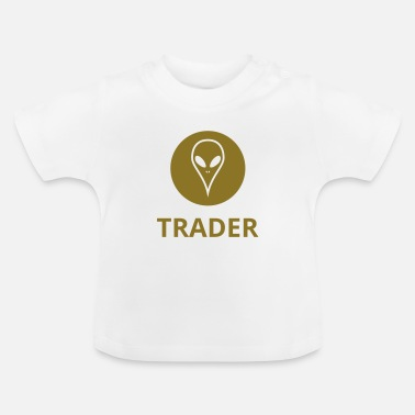 Tradition Alien Trader - T-shirt Bébé