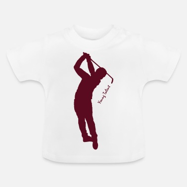 Young Ones young talent - Baby T-Shirt