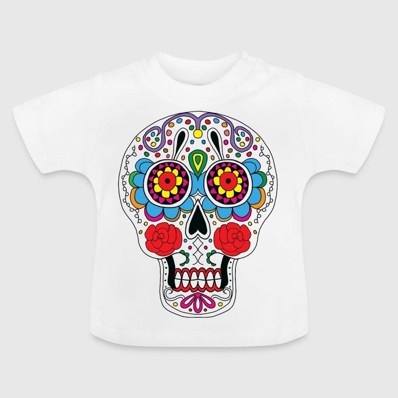 Calavera / Skull / Schädel / Crâne / Mexico [MG] by FamilyofArtists ...