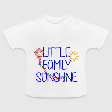 Baby / Toddler / Family Sunshine - Baby T-Shirt