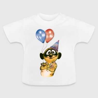 Party-Schlingel - Baby T-Shirt