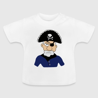 Pirates - T-shirt Bébé