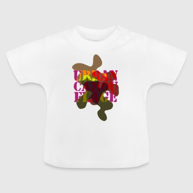 Urban Camouflage - Baby T-Shirt