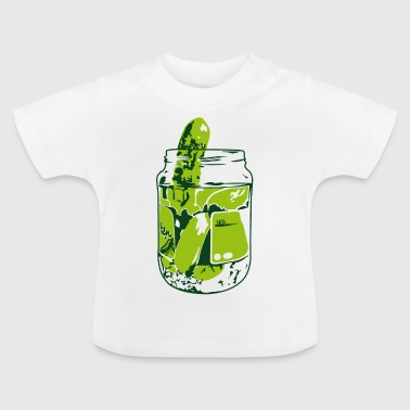 Pickles - Baby T-Shirt