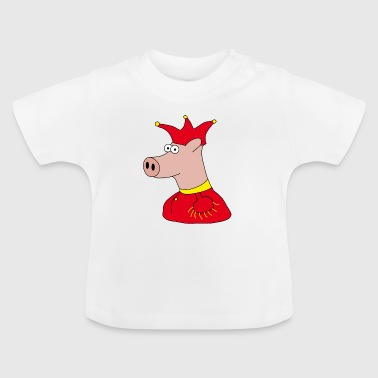 Carnaval - Baby T-shirt