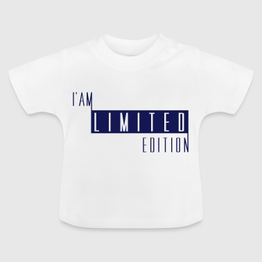 Limited edition baby wit - Baby T-shirt