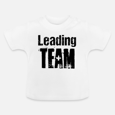 Competition Leading Team Teamplayer Competition Competition - Baby T-Shirt