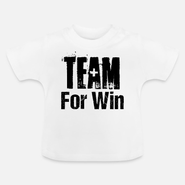 Competition Team for the Win Competition Team Competition - Baby T-Shirt