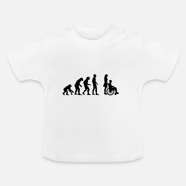Health evolution Health - Baby-T-shirt