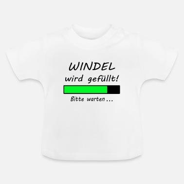 Suchbegriff Stuhlgang Baby T Shirts Online Bestellen Spreadshirt