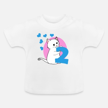 Two Years Sweet two years! - Baby T-Shirt