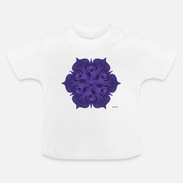 Lugn Lugn (lugn) - Baby-T-shirt