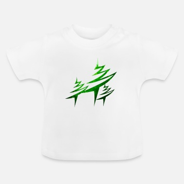 Fira fir - T-shirt baby