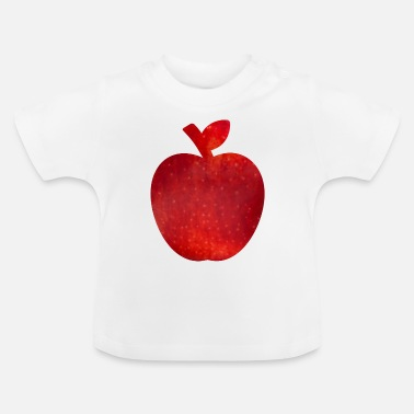 36a735636 Shop Apple Baby Shirts online