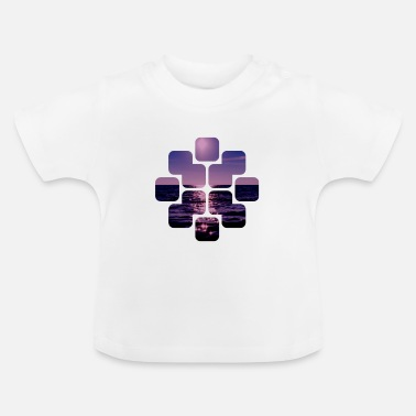 Haven hav - Baby T-shirt