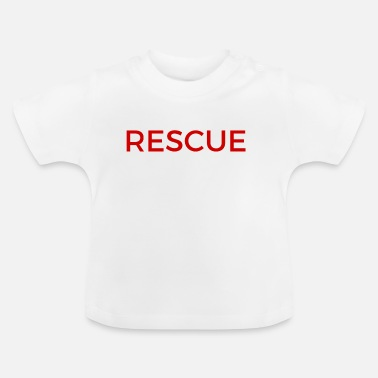Redding redding - Baby T-shirt