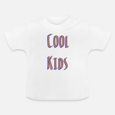 Colle Colle kinderen - Baby T-shirt