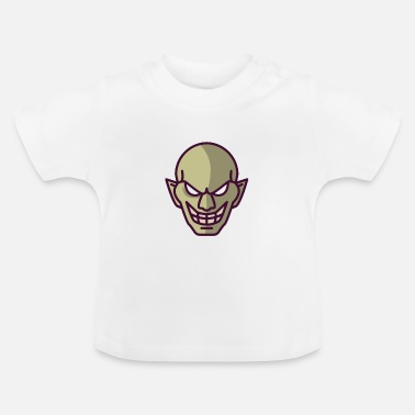 Griezelig griezel - Baby T-shirt