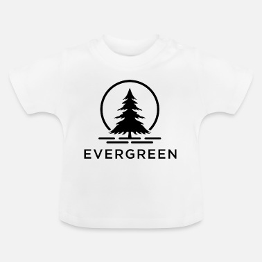Evergreen Evergreen BK - Baby T-Shirt