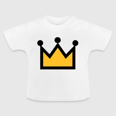Crown Crown - Baby T-Shirt