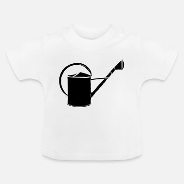 Watering Cans watering can - Baby T-Shirt