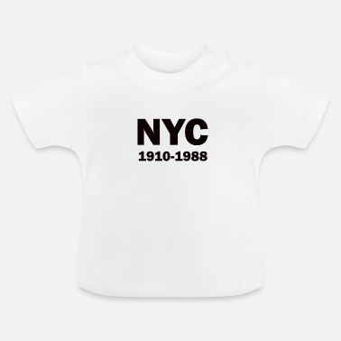 Attraktiv attraktiv - Baby T-Shirt