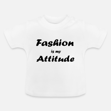 Mode Techn mode - T-shirt Bébé