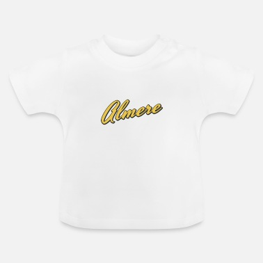 Alm Almere - Baby T-shirt