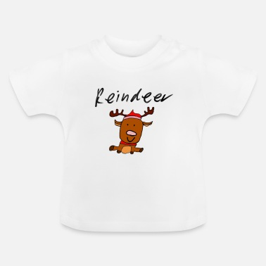 Rendier - Baby T-shirt