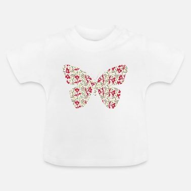 Butterfly I - Baby T-Shirt