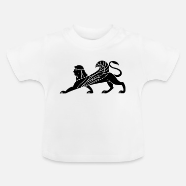 Mythical mythical creatures - Baby T-Shirt