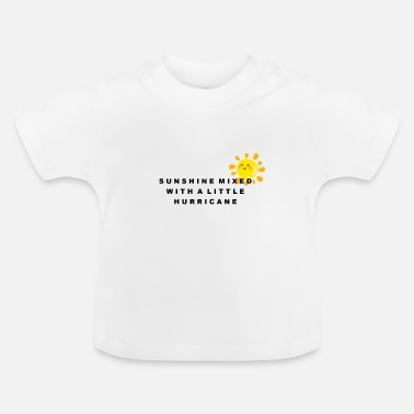 Fitness JUST SHINE ! - Baby T-Shirt
