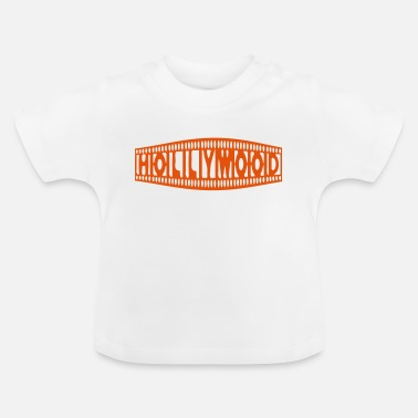 Hollywood Hollywood - T-shirt baby