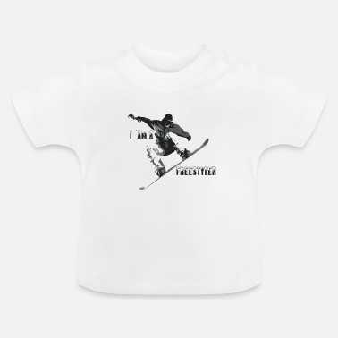 Freestyle Freestyler - T-shirt baby