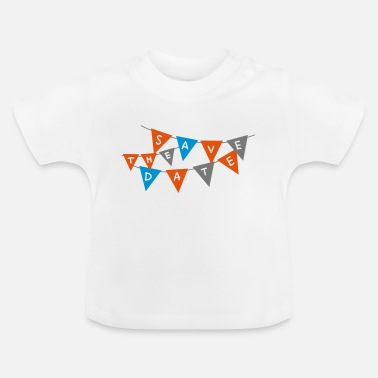 Pennant pennant - Baby T-Shirt
