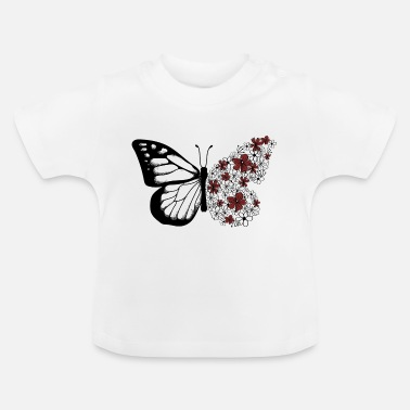 Monarch Monarch - Baby T-Shirt