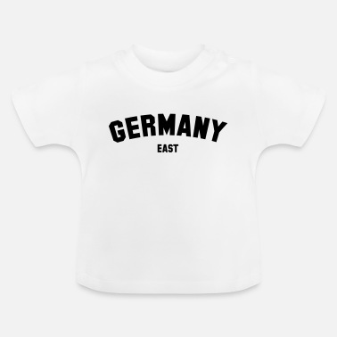East EAST - Baby T-Shirt