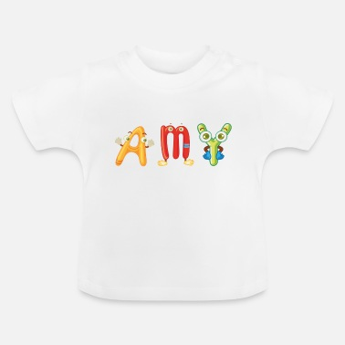 Amy Amy - Baby T-shirt