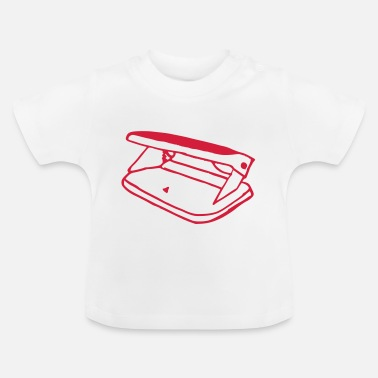 Punch Punch - Baby T-shirt