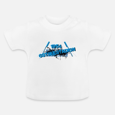 Tradition Aus Liebe zur Tradition - Baby T-Shirt