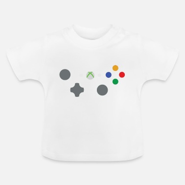 Layout Controller Layout - Baby T-Shirt