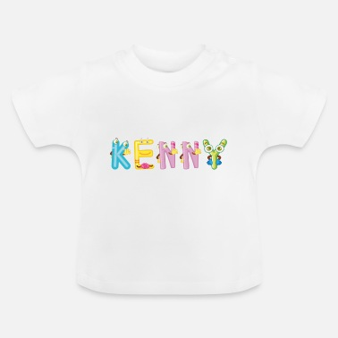 Kenny Kenny - Baby T-Shirt