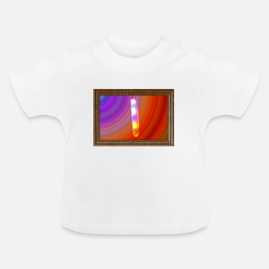 1 år! Baby T skjorte | Spreadshirt